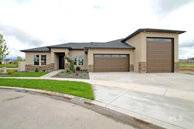1150 N Champions Place, Eagle, ID 83616 (MLS #98720349) :: Boise River Realty