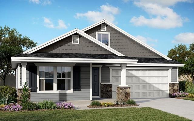 1724 W Lava Ave., Nampa, ID 83651 (MLS #98720367) :: Jon Gosche Real Estate, LLC