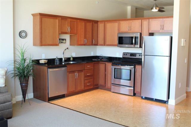 851 W Front #702, Boise, ID 83702 (MLS #98720720) :: Silvercreek Realty Group