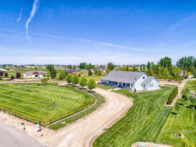 12632 Cowboy Lane, Middleton, ID 83644 (MLS #98720810) :: Jon Gosche Real Estate, LLC