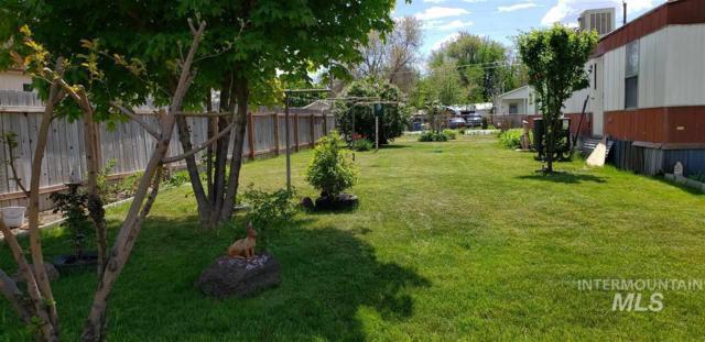 10276 W Utahna, Boise, ID 83714 (MLS #98720855) :: Alves Family Realty