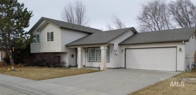 130 War Eagle Dr, Mountain Home, ID 83647 (MLS #98720928) :: Jon Gosche Real Estate, LLC