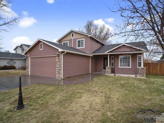 4968 N Ice Springs, Boise, ID 83713 (MLS #98720933) :: Bafundi Real Estate