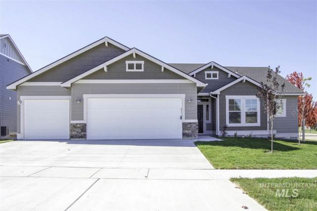 1817 W Henry's Fork Dr., Meridian, ID 83642 (MLS #98720974) :: Jackie Rudolph Real Estate