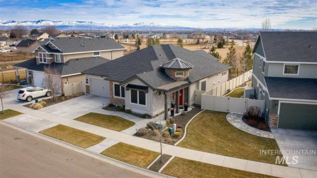 4322 S Dazzle Ave., Meridian, ID 83642 (MLS #98721023) :: Legacy Real Estate Co.