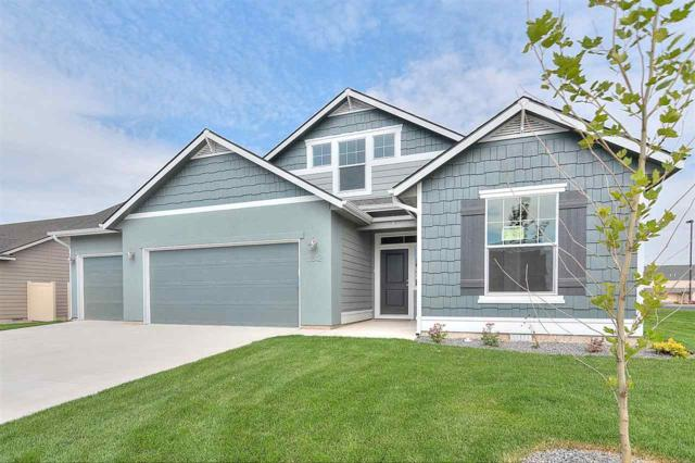 11297 W Quartet St., Nampa, ID 83651 (MLS #98721045) :: Boise River Realty