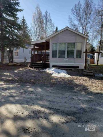514 N Sawyer #A7 A-7, Cascade, ID 83611 (MLS #98721124) :: Jon Gosche Real Estate, LLC