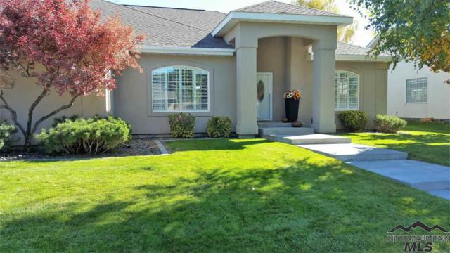 1172 Wood River Dr., Twin Falls, ID 83301 (MLS #98721149) :: Team One Group Real Estate