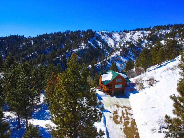 8 Condor Circle, Boise, ID 83716 (MLS #98721242) :: Jon Gosche Real Estate, LLC