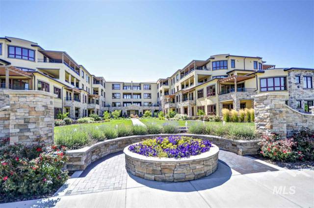 3059 W Crescent Rim Dr 104 Bldg 2, Boise, ID 83706 (MLS #98721301) :: Jon Gosche Real Estate, LLC