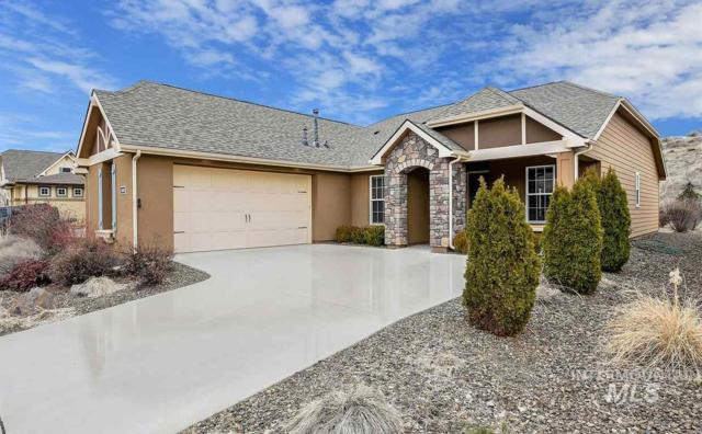 18218 N Highfield Way, Boise, ID 83714 (MLS #98721354) :: Jon Gosche Real Estate, LLC