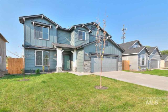 5240 N Maplestone Ave, Meridian, ID 83646 (MLS #98721370) :: Legacy Real Estate Co.