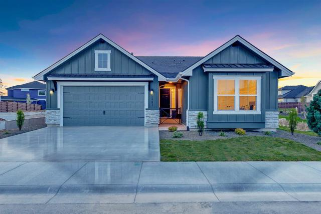 5491 S Acheron Way, Meridian, ID 83642 (MLS #98721371) :: Jon Gosche Real Estate, LLC