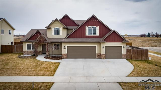 12231 W. Gambrell St., Star, ID 83669 (MLS #98721401) :: Epic Realty