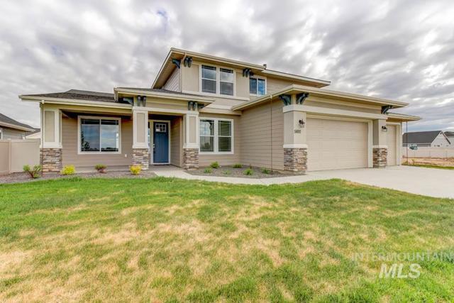5892 W Algona Dr., Meridian, ID 83646 (MLS #98721493) :: Boise River Realty