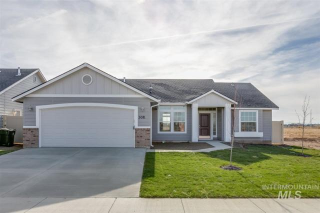 5293 N Maplestone Ave, Meridian, ID 83646 (MLS #98721531) :: New View Team