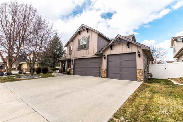 298 W Cub, Meridian, ID 83642 (MLS #98721560) :: Jon Gosche Real Estate, LLC