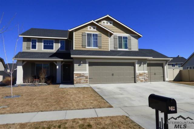962 E Cape Elizabeth Drive, Nampa, ID 83686 (MLS #98721637) :: Jon Gosche Real Estate, LLC