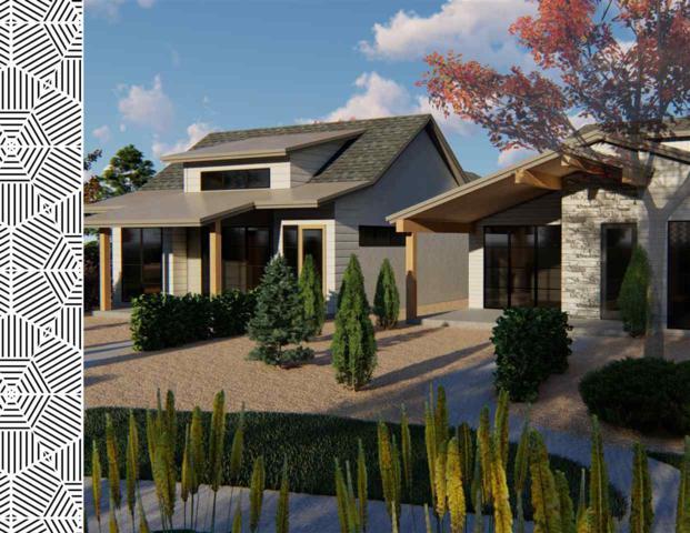 2632 S Shadywood Lane, Boise, ID 83716 (MLS #98721747) :: Full Sail Real Estate