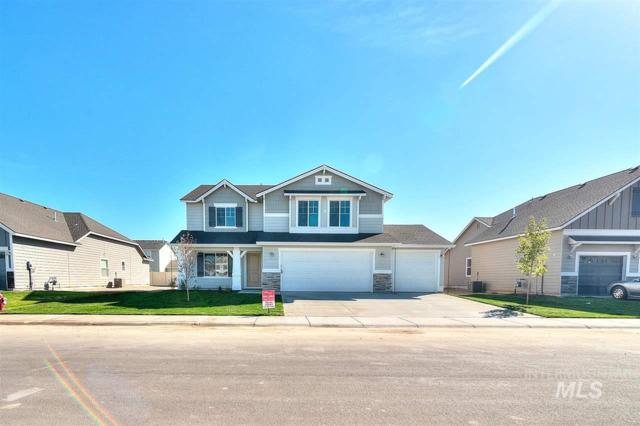 10873 W Sharpthorn St, Boise, ID 83709 (MLS #98721756) :: Jackie Rudolph Real Estate