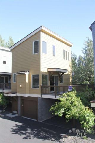 1206 Roosevelt Street C, Mccall, ID 83638 (MLS #98721768) :: Epic Realty
