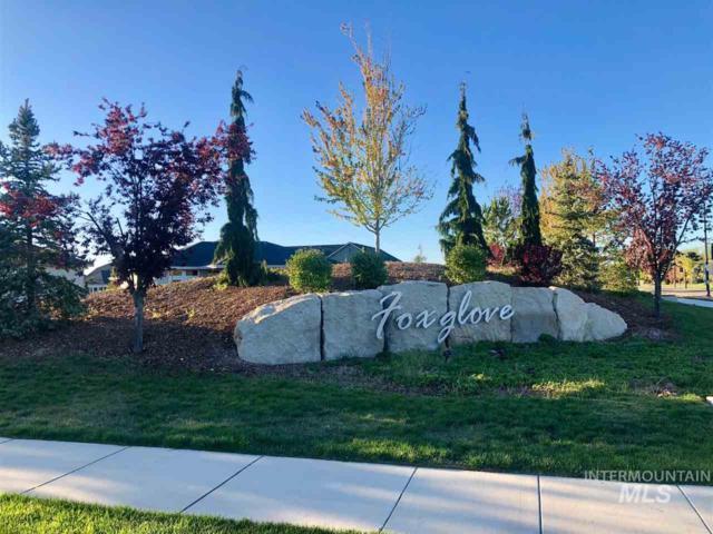 1205 N Seven Golds Pl., Eagle, ID 83616 (MLS #98721777) :: Boise River Realty