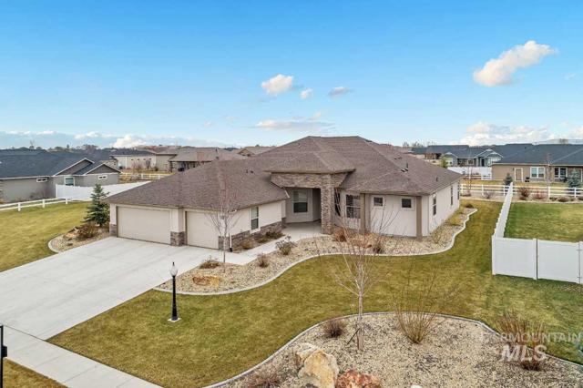 17595 Stiehl Creek Dr, Nampa, ID 83687 (MLS #98721786) :: Boise River Realty