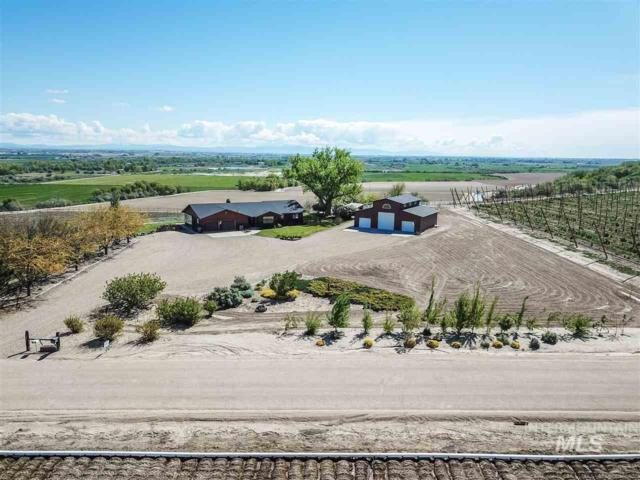 24454 Rudd Rd, Parma, ID 83660 (MLS #98721815) :: Full Sail Real Estate