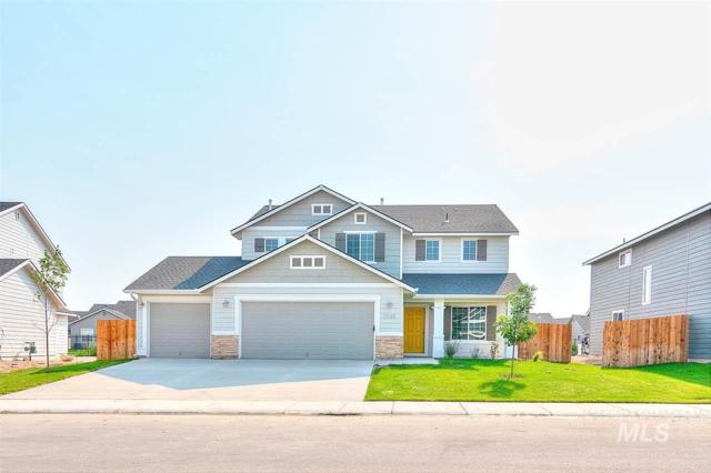 7754 E Toussand Dr., Nampa, ID 83687 (MLS #98721844) :: Alves Family Realty