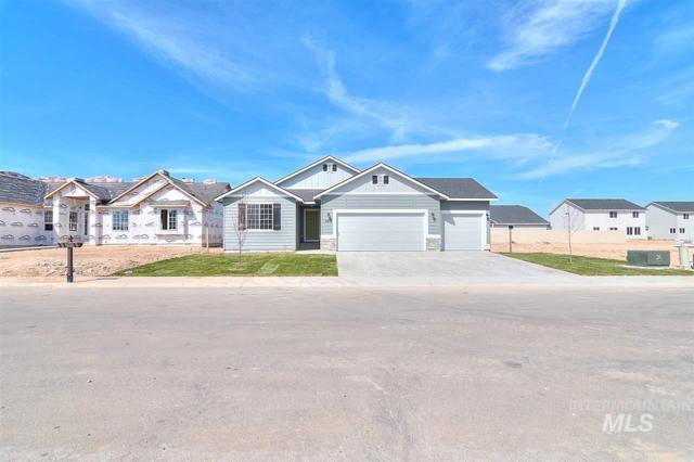 13279 S Pine River Way., Nampa, ID 83686 (MLS #98721855) :: Jon Gosche Real Estate, LLC