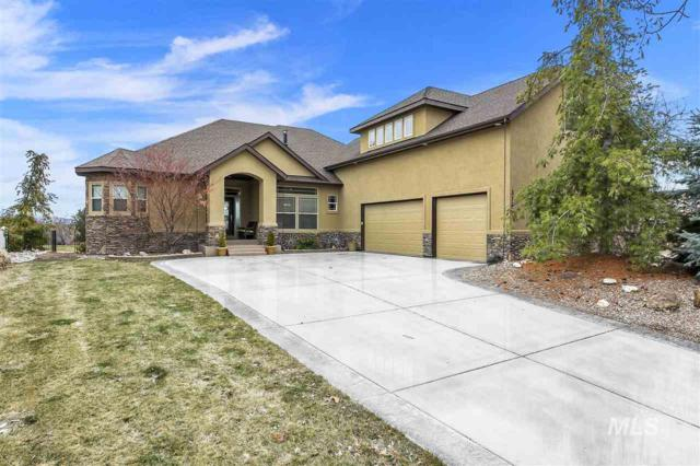3190 S Silvertip Lane, Meridian, ID 83642 (MLS #98722054) :: Jon Gosche Real Estate, LLC