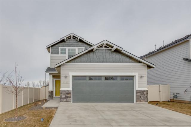 128 N Sevenoaks Ave, Eagle, ID 83616 (MLS #98722186) :: Boise River Realty