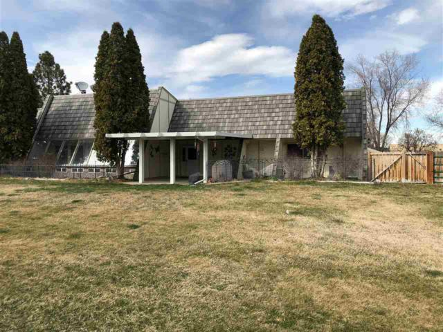 1224 A E 4325 North, Buhl, ID 83316 (MLS #98722430) :: Team One Group Real Estate