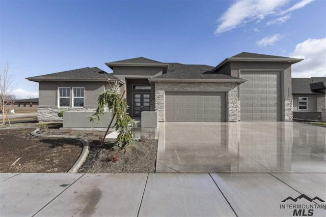 3536 W Barefoot, Eagle, ID 83616 (MLS #98722681) :: Team One Group Real Estate