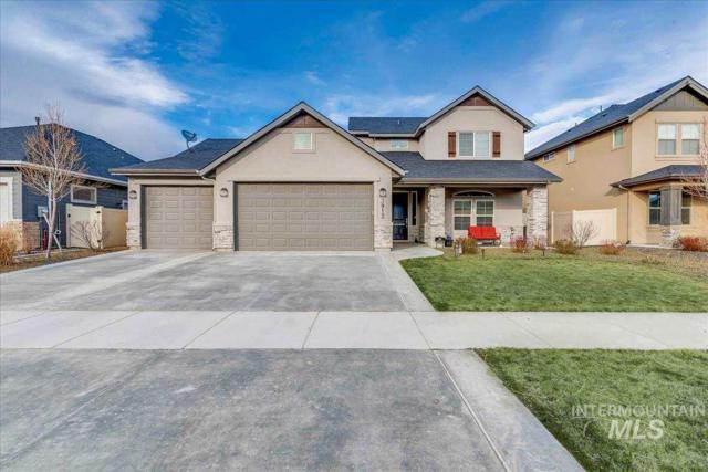 3912 S Shimmering Way, Meridian, ID 83642 (MLS #98722739) :: Jon Gosche Real Estate, LLC
