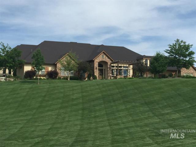 1342 W Applecreek Court, Eagle, ID 83616 (MLS #98722767) :: Full Sail Real Estate