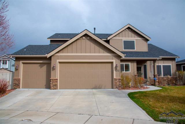 632 N Tresa Place, Star, ID 83669 (MLS #98722847) :: Full Sail Real Estate