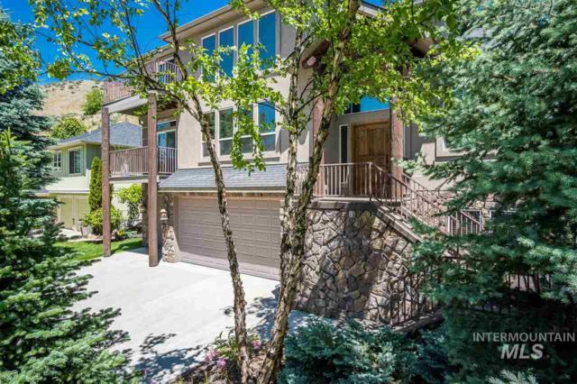 4054 Blue Wing, Boise, ID 83702 (MLS #98722857) :: Boise River Realty