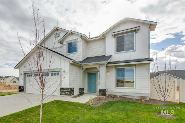 1788 W Henrys Fork Dr., Meridian, ID 83642 (MLS #98722911) :: Jackie Rudolph Real Estate