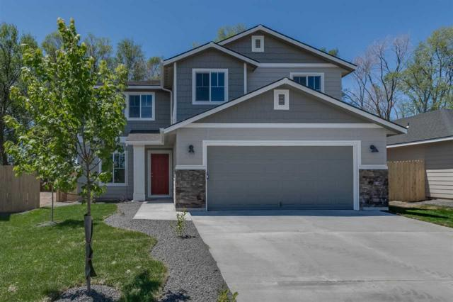 3411 NW 12th Ave., Meridian, ID 83646 (MLS #98723025) :: Jon Gosche Real Estate, LLC