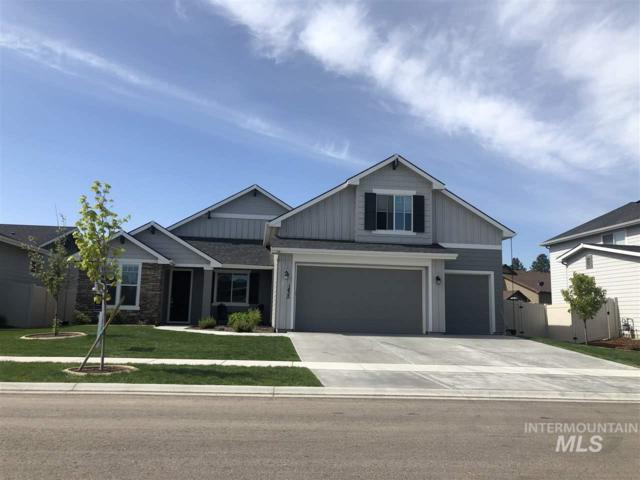 1435 W Bear Track Dr, Meridian, ID 83642 (MLS #98723053) :: Jackie Rudolph Real Estate