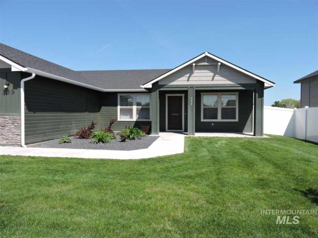339 Orchid Ave., Fruitland, ID 83619 (MLS #98723059) :: Legacy Real Estate Co.