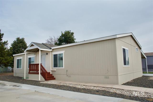 2725 N Five Mile Road #61, Boise, ID 83713 (MLS #98723185) :: Legacy Real Estate Co.