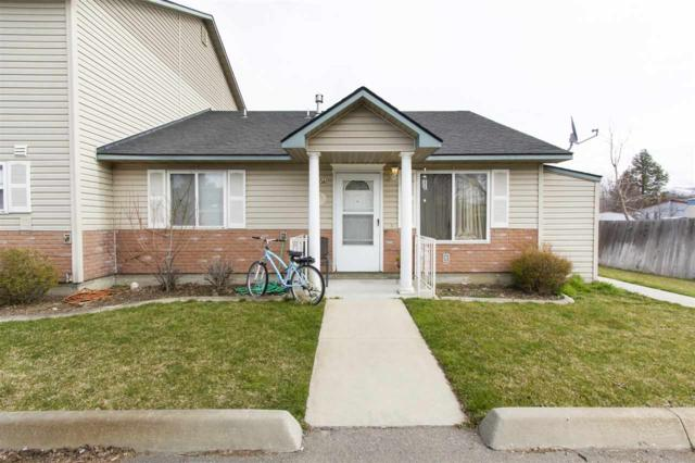 5120A & 5120B Alworth, Garden City, ID 83714 (MLS #98723209) :: Team One Group Real Estate