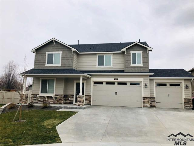 987 W Julep Court, Meridian, ID 83642 (MLS #98723275) :: Juniper Realty Group