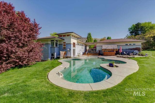 1943 S Toluka Way, Boise, ID 83712 (MLS #98723491) :: Jackie Rudolph Real Estate