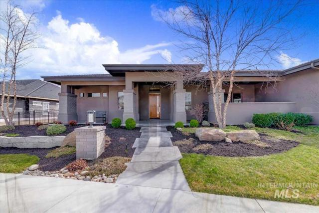 3168 S Brookwater Ln., Eagle, ID 83616 (MLS #98723505) :: Juniper Realty Group