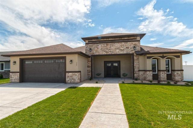 170 Cayuse Creek Dr., Kimberly, ID 83341 (MLS #98723587) :: Alves Family Realty
