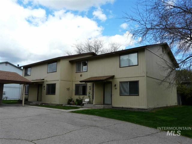 80 N Raymond Pl., Boise, ID 83704 (MLS #98723655) :: Legacy Real Estate Co.