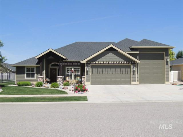 11596 W Freedom Dr., Nampa, ID 83686 (MLS #98723709) :: Jon Gosche Real Estate, LLC